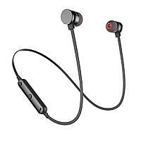 Бездротові Bluetooth-навушники Awei T11 (Чорний), фото 1