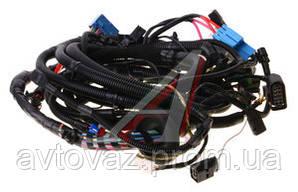 Проводка системи запалювання контролера ВАЗ 2172 Пріора