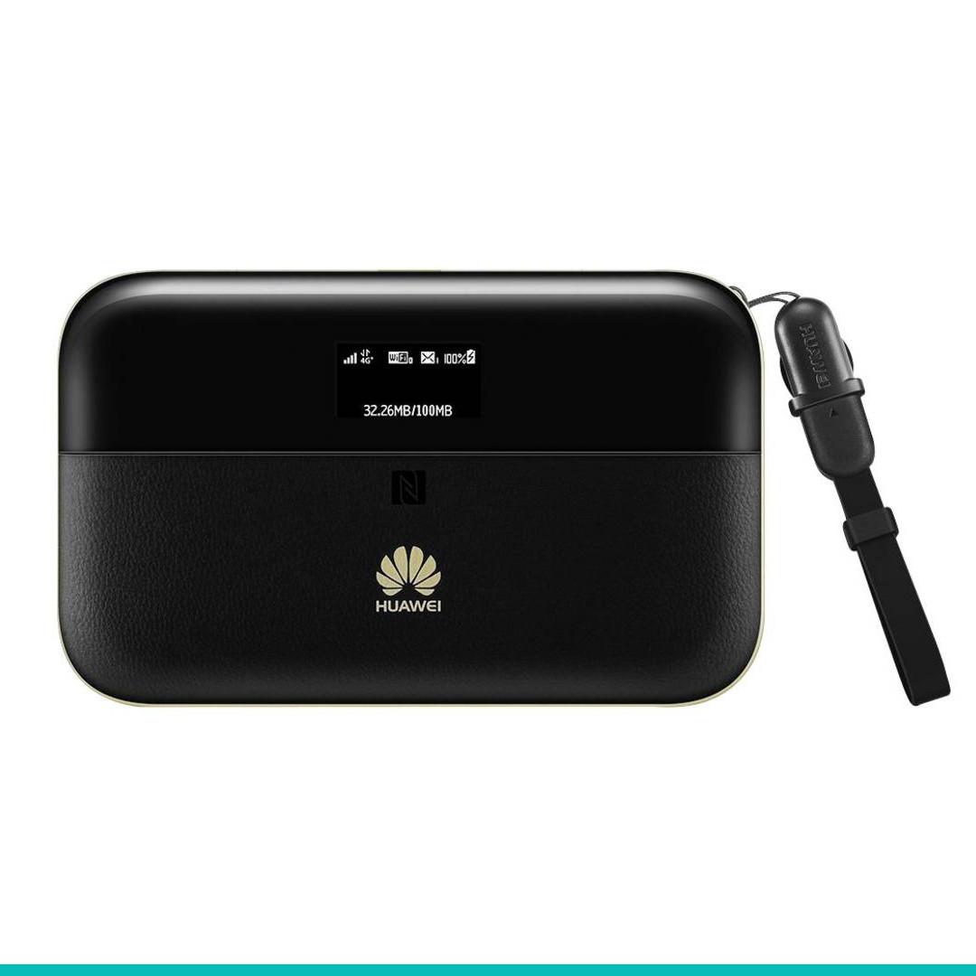 4G LTE Wi-Fi роутер Huawei E5885Ls-93a (Киевстар, Vodafone, Lifecell)