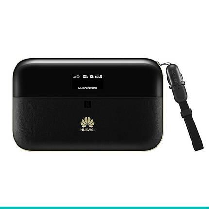 4G LTE Wi-Fi роутер Huawei E5885Ls-93a (Киевстар, Vodafone, Lifecell), фото 2