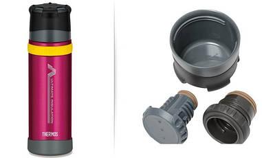 Термос фирмы (Thermos) с чашкой 500 мл Mountain FFX (150071)