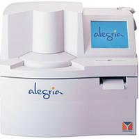 Автоматический иммуноферментный анализатор ALEGRIA