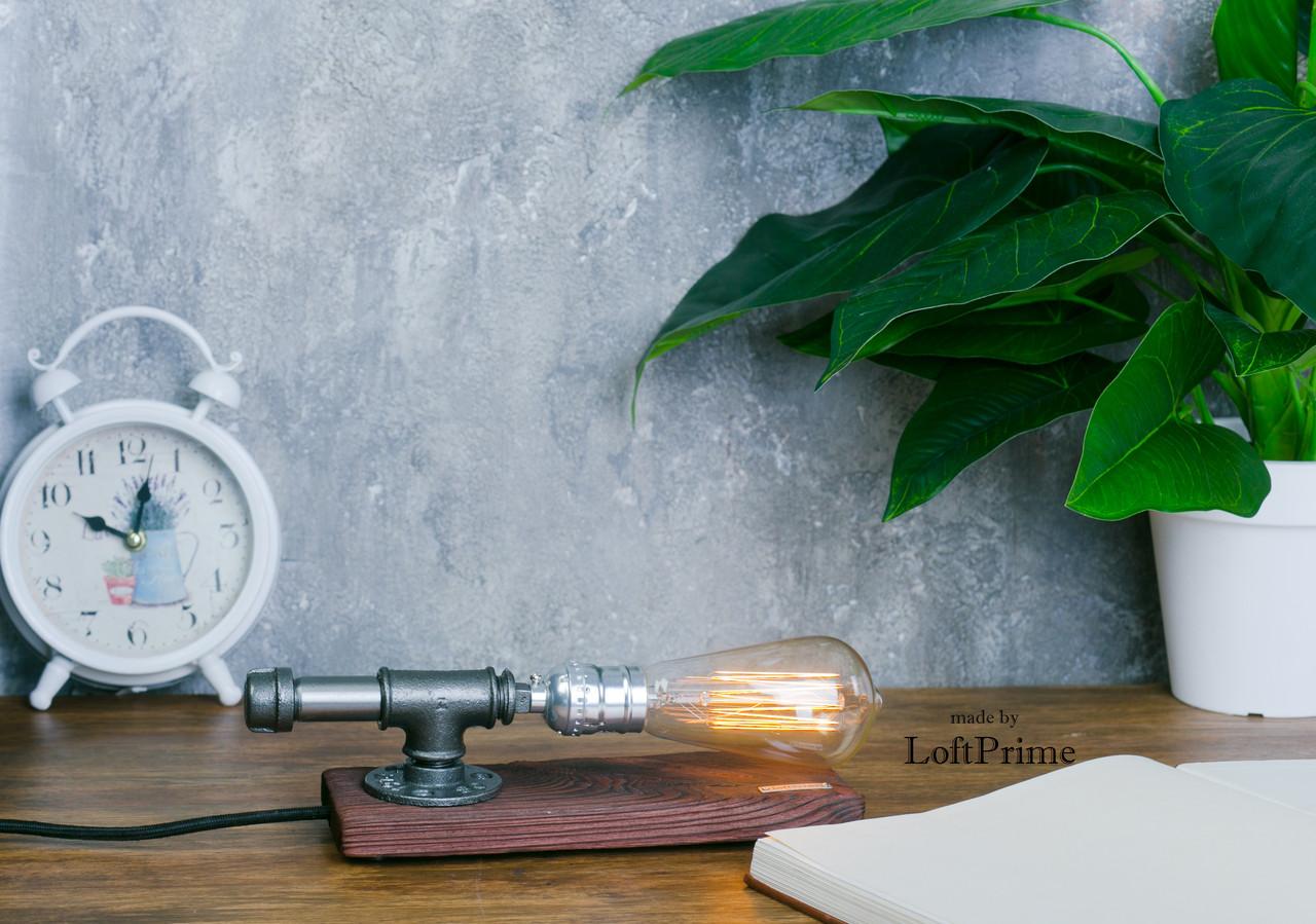 Светильник в стиле лофт T_10.1