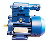 4ВР63В2 (0,55 кВт 3000 об/мин) взрывозащищенный электродвигатель
