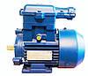 4ВР63В4 (0,37 кВт 1500 об/мин) взрывозащищенный электродвигатель
