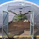 """Фермерская теплица """"Урожай"""" 6х80 под двухслойную плёнку, фото 2"""