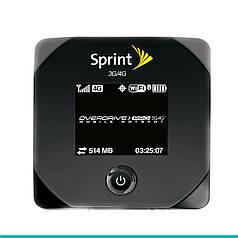 Мобильный 3G/4G WiFi Роутер Sierra Aircard W802А с антенным выходом (Интертелеком)