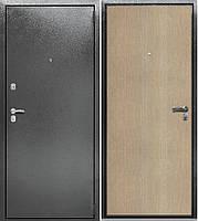 Дверь входная  Корона  Металл/МДФ 820х2020