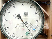 Динамометр  ДПУ-0,01-2-1 ГОСТ 13837-68 (10кг.)возможна калибровка в УкрЦСМ, фото 1