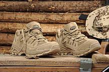 Тактические кроссовки Mil-Tec (мил-тек) Trooper Squad 2.5 Coyote (12823505), фото 3