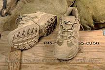 Тактические кроссовки Mil-Tec (мил-тек) Trooper Squad 2.5 Coyote (12823505), фото 2