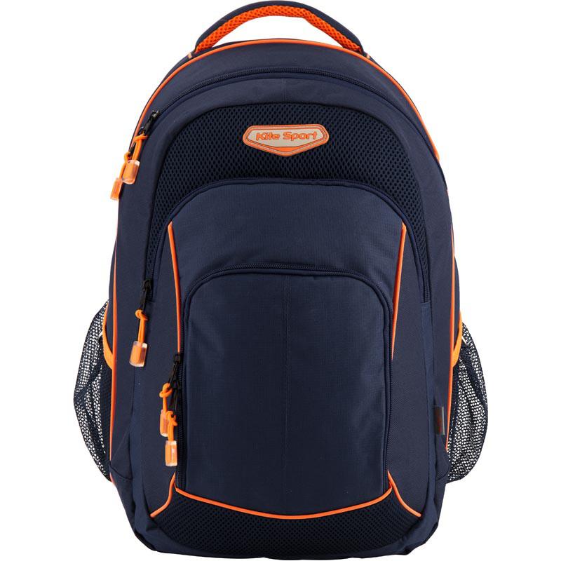 Рюкзак для школы и спорта Kite Sport K18-814L