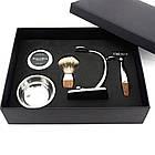 Бритвенный набор Le Bourgeois в подарочной коробке NR0014, фото 2