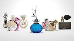 Лицензионная парфюмерия для мужчин и женщин