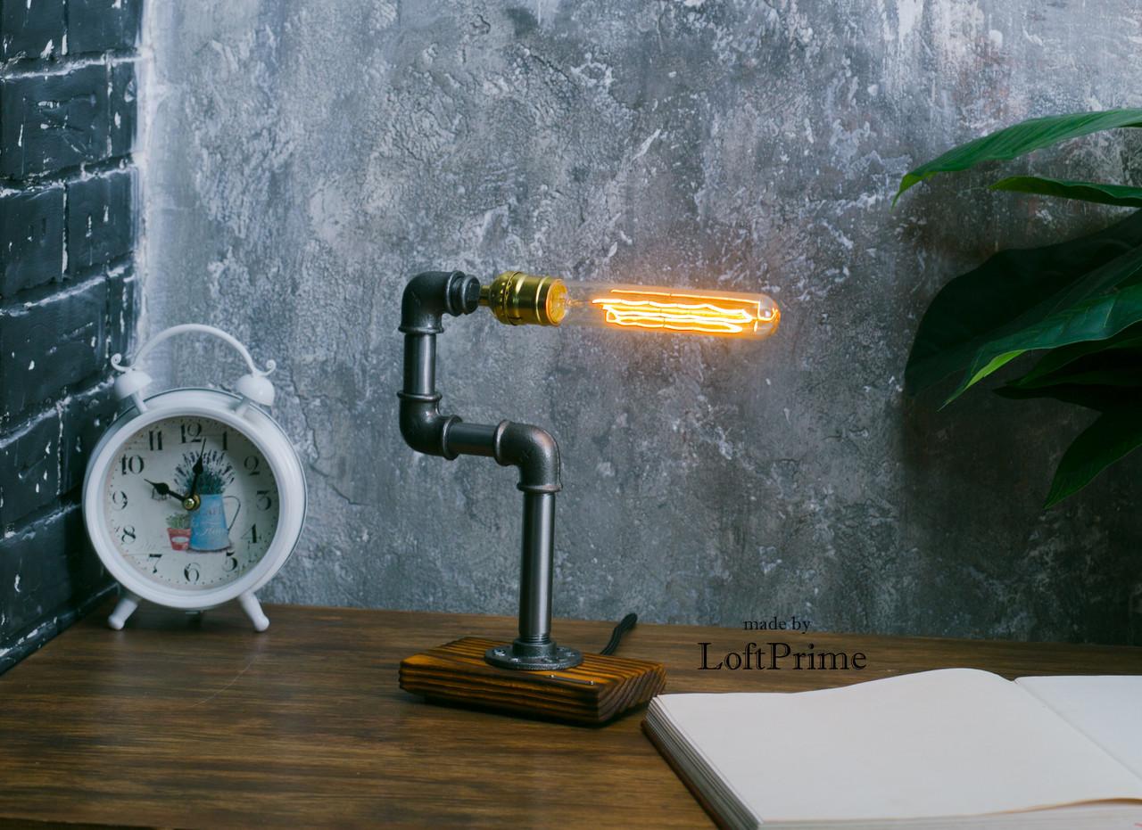 Светильник в стиле лофт T_13.3