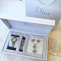 Набор украшений Dior