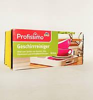 Denkmit губки для мытья посуды Profissimo (6 шт)