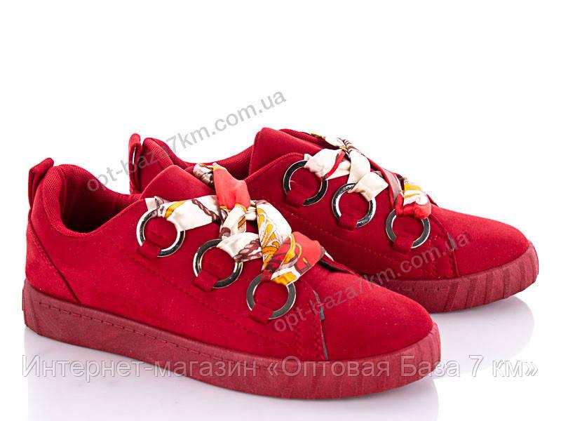 9b14e1cb Кроссовки женские Zoom C928-40 red (36-41) - купить оптом на 7км в одессе