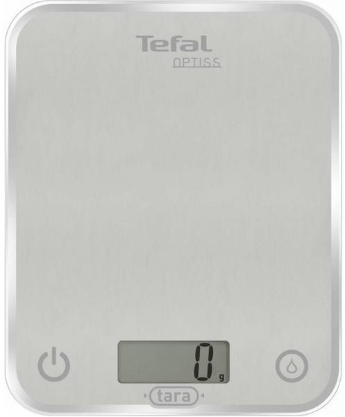 Ваги кухонні Tefal BC 5004 (електронні ваги)