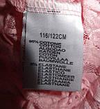 Летний костюм для девочек нрядная футболка и лосины, р 110-128 Венгрия  Emma girl 7799, фото 8