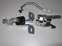 Ролик совающих дверей средний Ducato,Boxer,Jamper 94-06