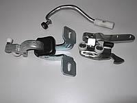 Комплект ролика совающих дверей средний Ducato,Boxer,Jamper 94-06