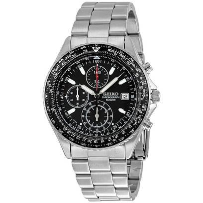 Часы мужские Seiko Chronograph SE-SND253