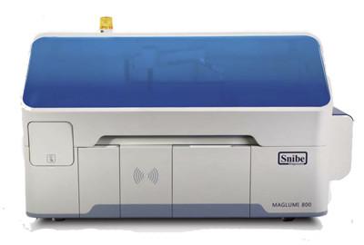 Автоматический хемилюминесцентный анализатор Maglumi 800 Snibe