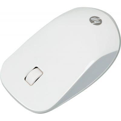 Мышка HP Z5000 White (E5C13AA)