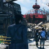 Порция мультиплеера в Fallout 76 - трейлер