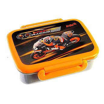 """Ланчбокс """"Speed Racing"""" Kite K17-160-3"""