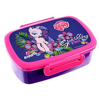 "Ланчбокс Kite LP17-163 ""Little Pony"""