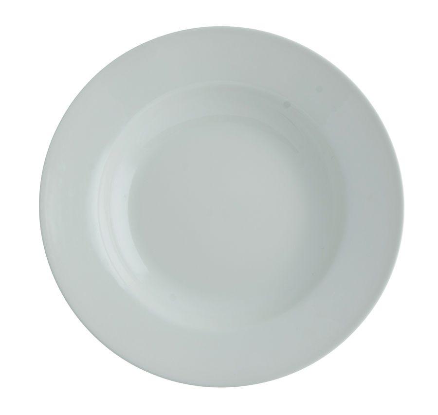 Тарелка глубокая d22,5см/ 350мл, Aspen, Китай
