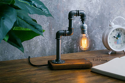 Светильник в стиле лофт T_15.2