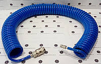 TPS0855 Трубка Спиральная (8мм-12м)