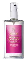 Дезодорант для тела Weleda Роза, 100 мл