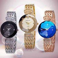 Женские часы Baosaili, Gold, фото 1