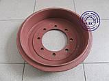 Барабан тормозной 8 отверстий 2ПТС-4., фото 2