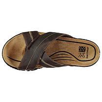 Шлепанцы Karrimor Lounge Slide Mens Sandals, фото 3
