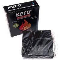 Кокосовый уголь для кальяна KEFO