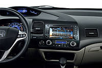 Штатная магнитола Honda CIVIC 4D 2006-2011