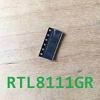 Микросхема RTL8111GR оригинал