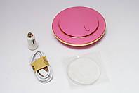 Очиститель-ароматизатор воздуха с функцией ионизации Yi Jun Aromatherapy Car Negative Ion Purifier MX-8200