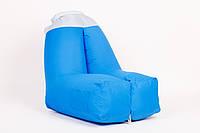 Надувной ламзак Air-plum Sit