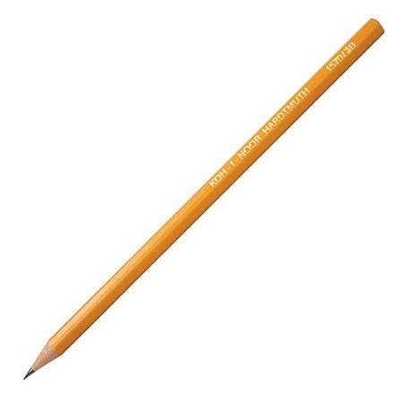 Олівець простий Koh-i-noor 1570 3B