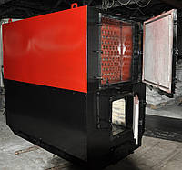 Котел твердотопливный КТФ-500, 500 кВт