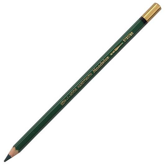 Карандаш Koh-i-noor Mondeluz 3720/026 Dark Green темно-зеленый