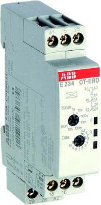 Реле времени ABB CT-SAD.22, 1SVR500210R0100