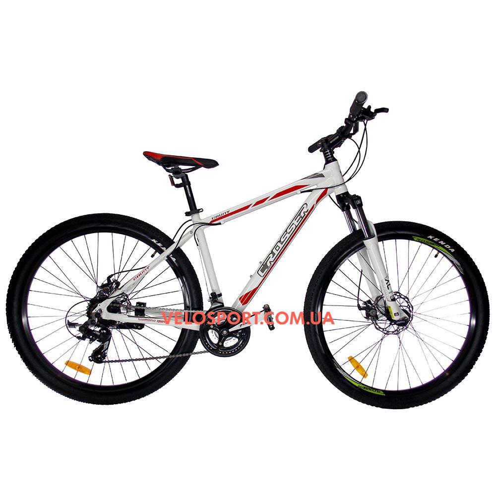 """Горный велосипед Crosser Count 29 дюймов 22"""""""