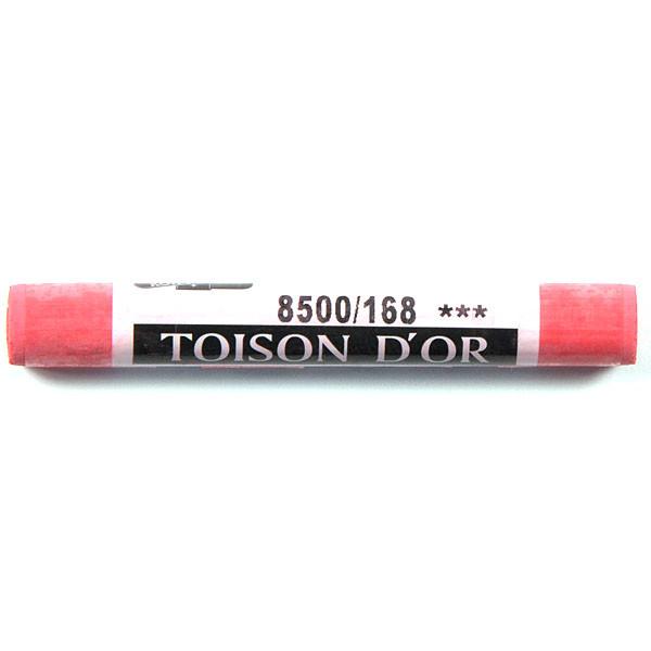 Пастель сухая Koh-i-noor Toison D`or 8500/168 Blush Pink румяный розовый